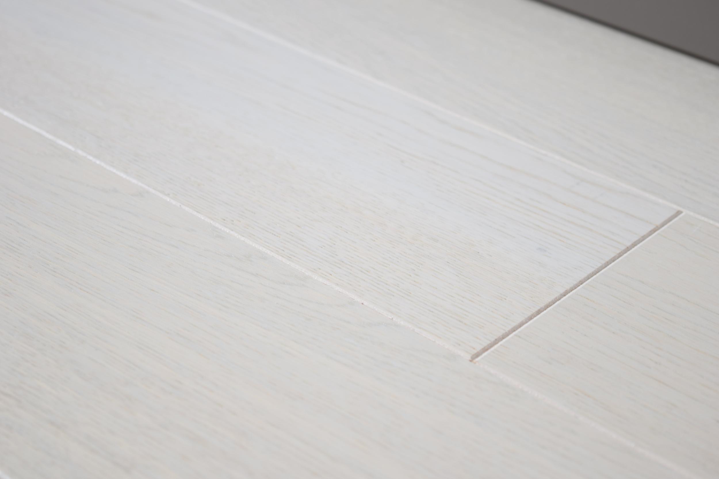 Parkettfußboden ~ Parkettfußboden in eiche weiß u fuisting tischlerei soest